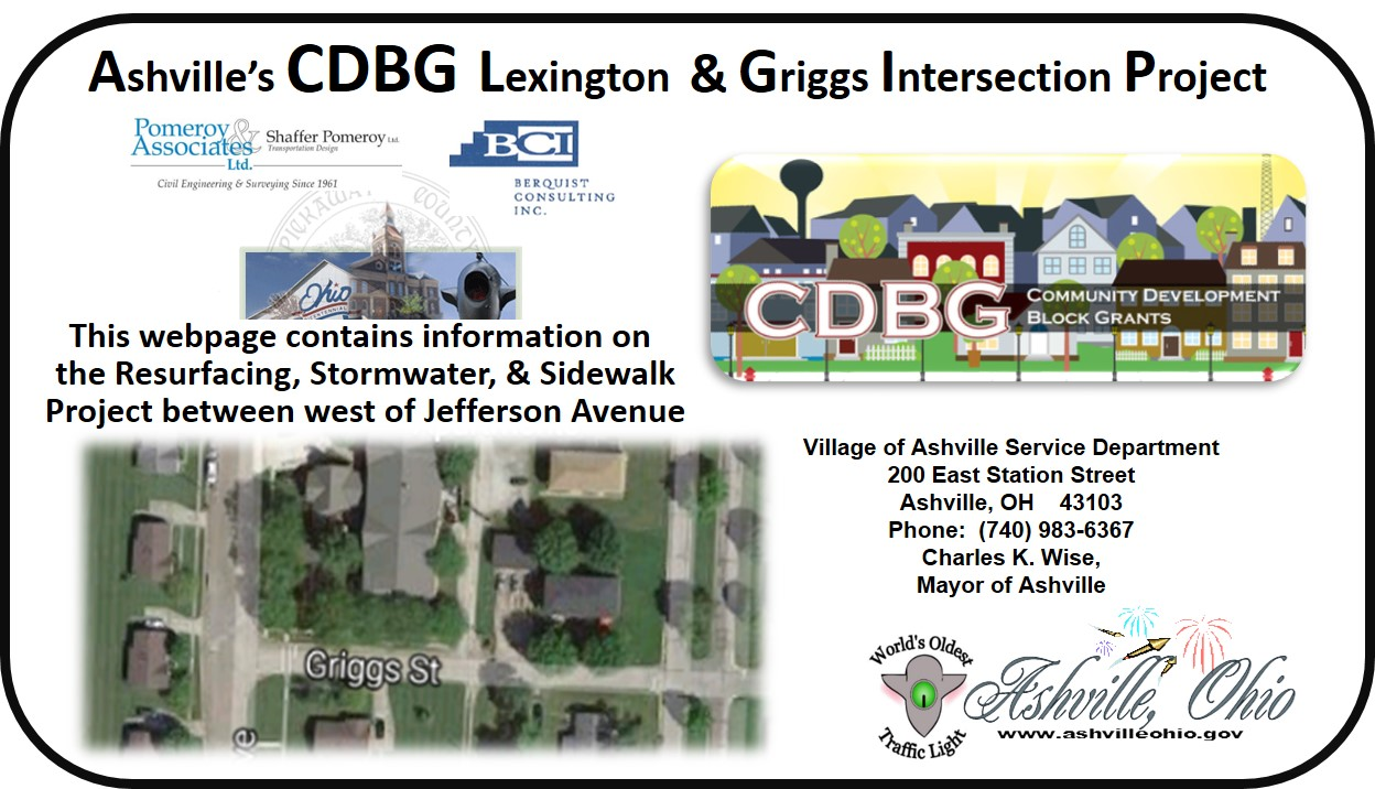 page CDBG Lexington Griggs