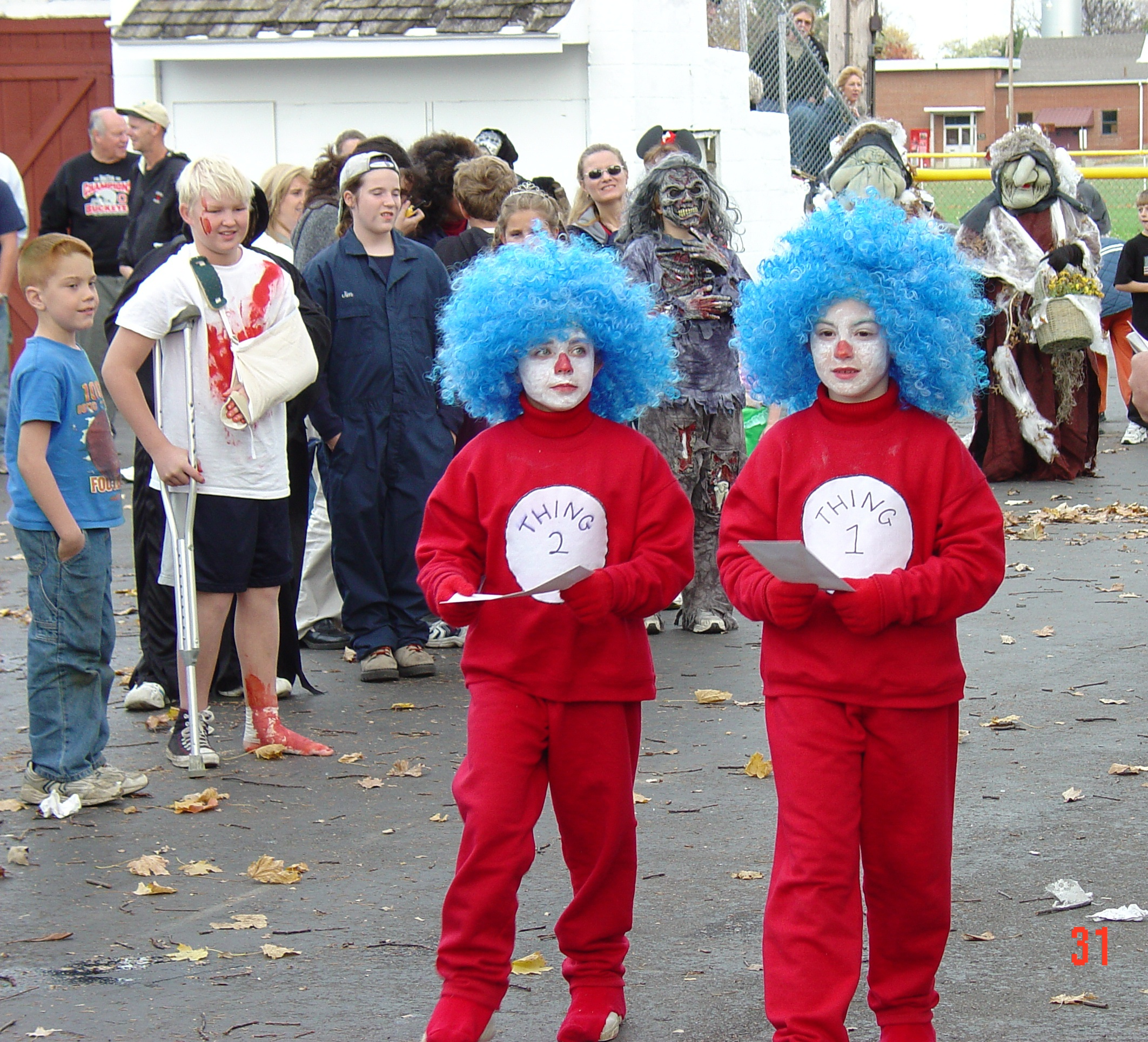trick or treat parade from 2004 24
