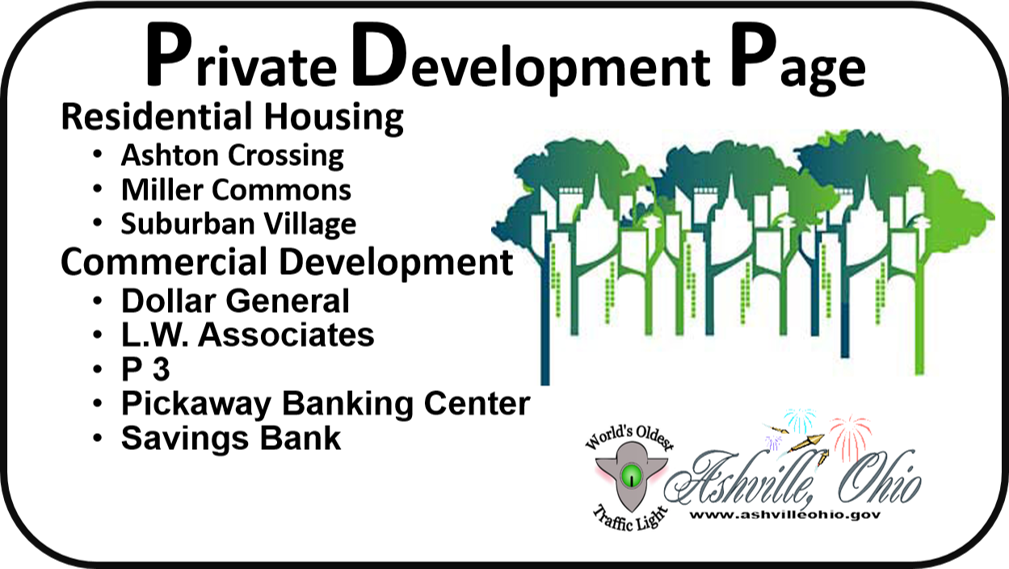 PRIVATE DEVELOPMENT